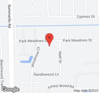 1600 Park Meadows Dr