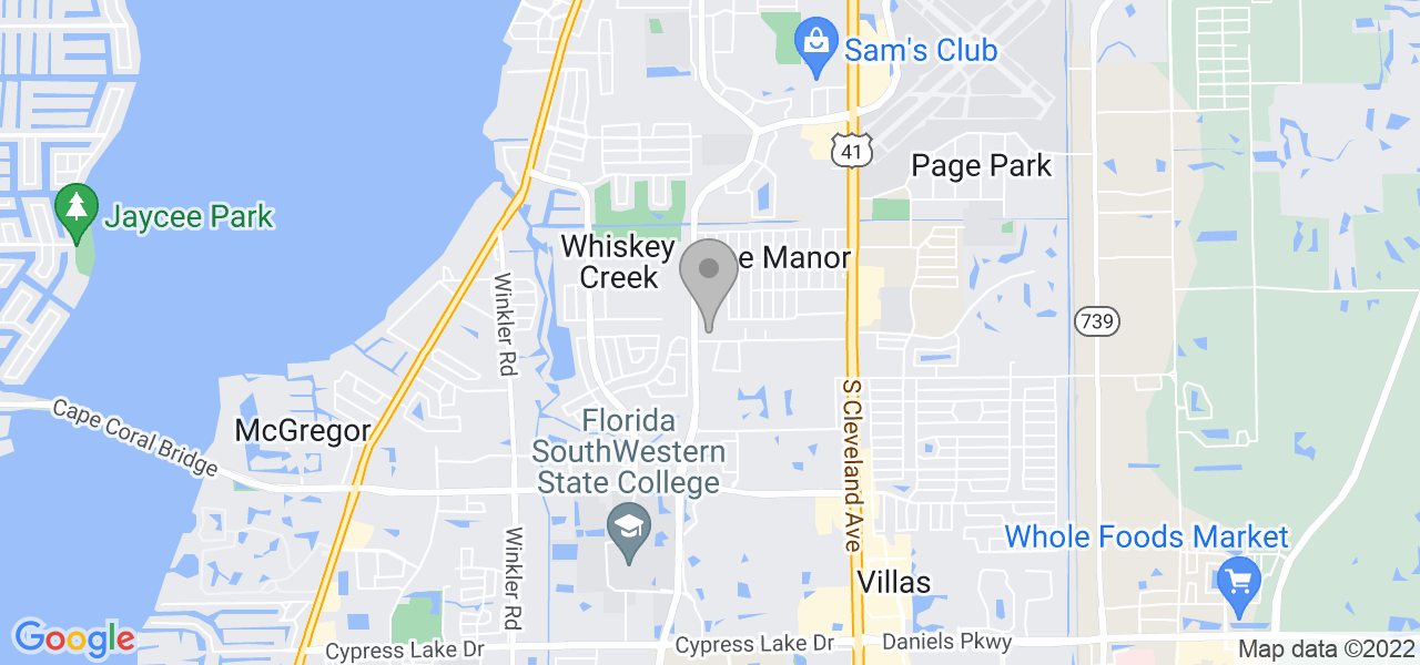 1525 Park Meadows Dr, Fort Myers, FL 33907, USA