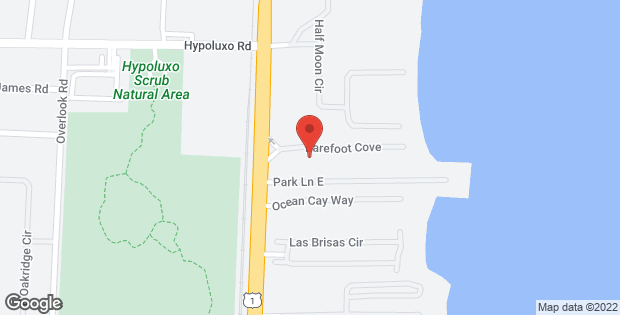 124 Barefoot Cove Hypoluxo FL 33462