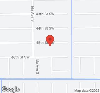 2811 45th St. SW