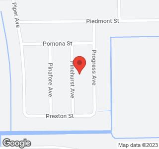 423 Pinehurst Avenue