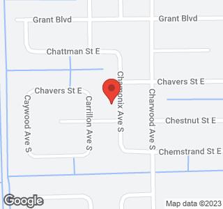 418 Chamonix Ave