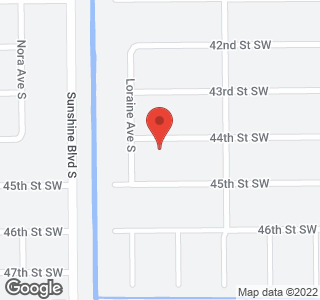 3011 44th St SW