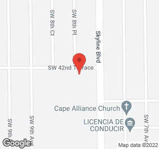 812 SW 42nd Ter