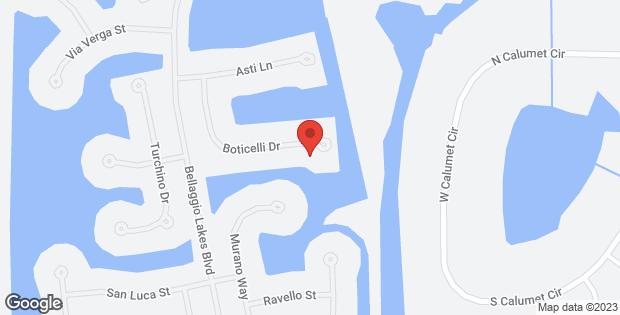6621 Boticelli Drive Lake Worth FL 33467