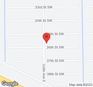 3920 36th Street SW