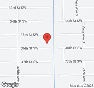 3702 36th St. SW