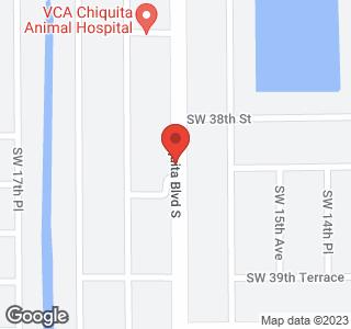 3834 Chiquita Blvd