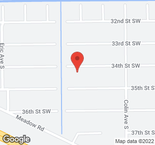 4017 34th Street SW