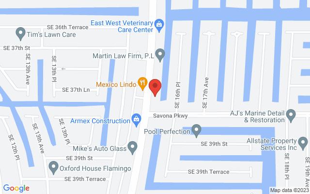 static image of 3723 Del Prado Boulevard South, Suite A, Cape Coral, Florida