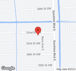 3111 32nd St