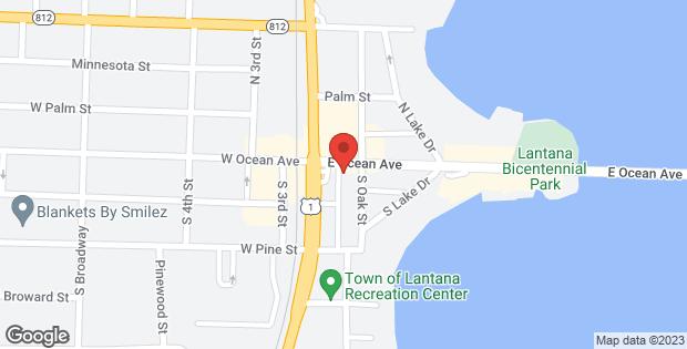 114 E Ocean Avenue Lantana FL 33462