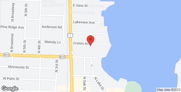 220 Croton Avenue #105 Lantana FL 33462