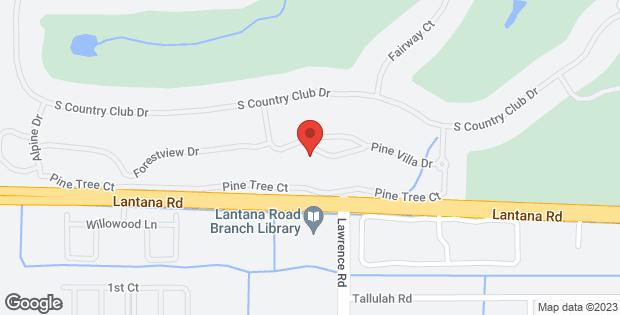 448 Pine Villa Drive Lake Worth FL 33462