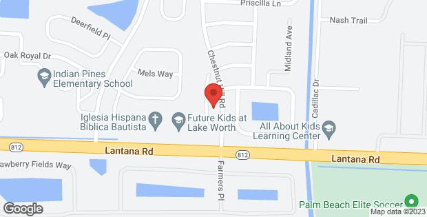 5904 Timber Valley Drive Lake Worth FL 33463