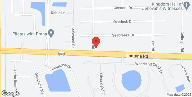 5978 3rd Road Lake Worth FL 33467