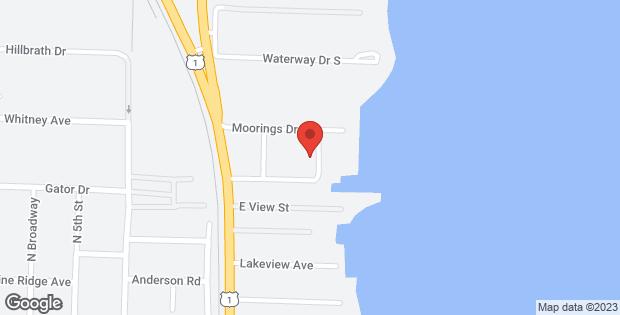 804 E Windward Way #312 Lantana FL 33462