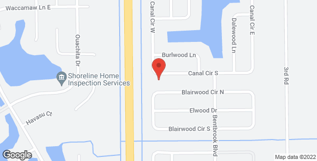 5182 Canal Circle S Lake Worth FL 33467