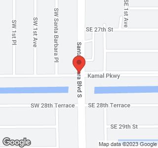 2720 Santa Barbara Blvd