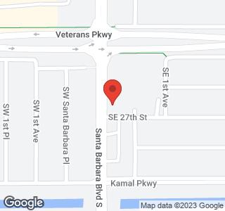 2625 Santa Barbara Blvd