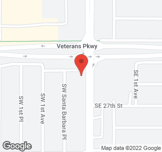 2604 & 2606 Santa Barbara Blvd