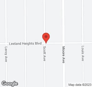 3907 Leeland Heights