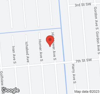 314 Hightower Ave