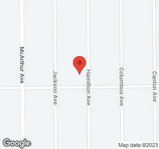 203 Hamilton Ave