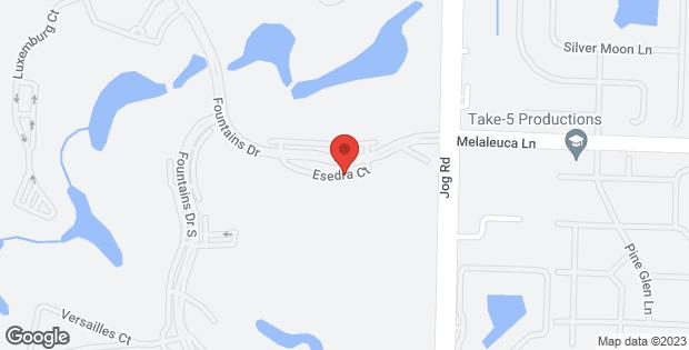 4838 Esedra Court #108 Lake Worth FL 33467