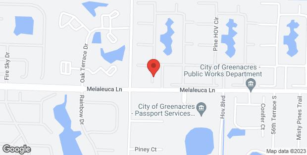 101 Lake Pine Circle B-2 Greenacres FL 33463