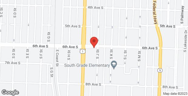 601 S J Street Lake Worth Beach FL 33460