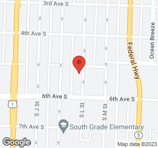 507 S L Street, Unit #C