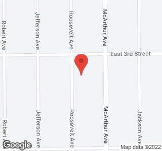 218 Roosevelt Ave.