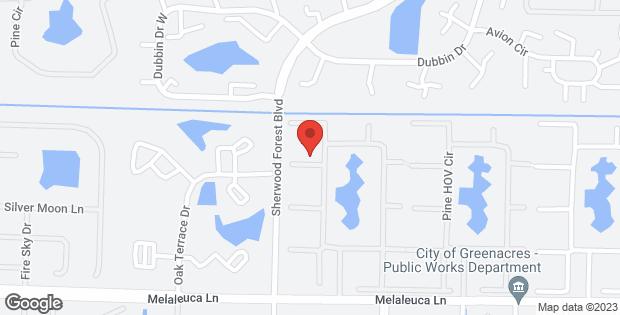 118 Lake Pine Circle C1 Greenacres FL 33467