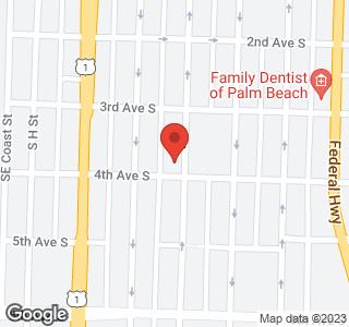 327 S K Street