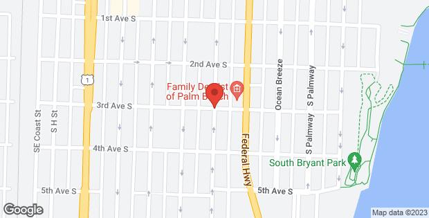 405 3rd Avenue S Lake Worth FL 33460