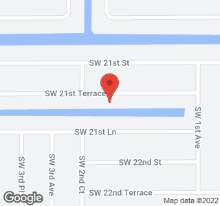 216 SW 21st TER