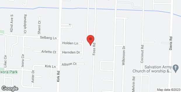 4275 Foss Road Lake Worth FL 33461