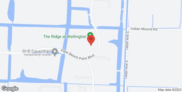 14415 Palm Beach Point Boulevard Wellington FL 33414