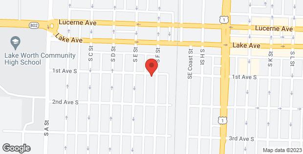 101 S F Street Lake Worth FL 33460