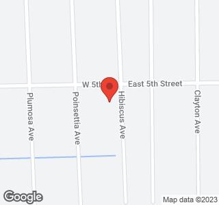 421 Hibiscus Ave
