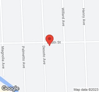 422 Desoto Ave