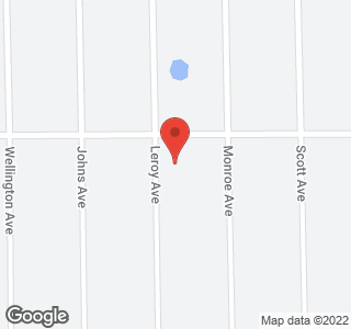 420 Leroy Ave