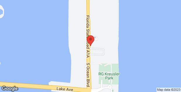 2840 S Ocean Boulevard #5090 Palm Beach FL 33480
