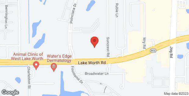 6801 Lake Worth Road #202-2 Greenacres FL 33467