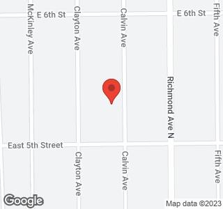 507 Calvin Ave