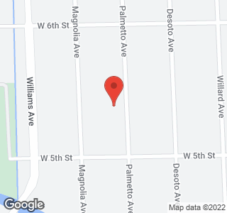 509 Palmetto Ave.