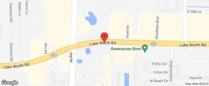 6474 Lake Worth Road Green Acres FL 33463