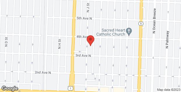 318 N J Street Lake Worth Beach FL 33460