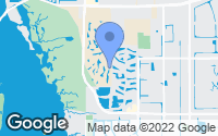 Map of Cape Coral, FL